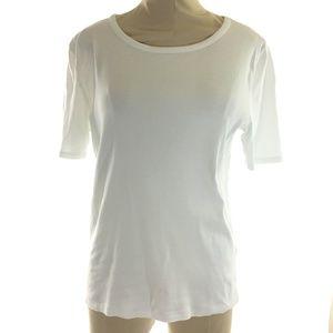 NWOT J. Crew Womens Slim Perfect Fit T Shirt